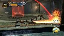 God of War Collection God of War God Mode 028