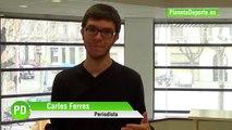 Feyenord - Roma_ Gervinho se sobrepone a los insultos y clasifica a los romanos