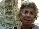 Tatiana Kirova Galatina ed il Salento nel patrimonio Unesco?