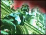 WWE - Triple H - King Of Kings Titantron - w/new hhh song