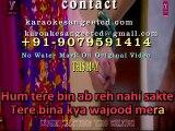 Tum Hi Ho Ab Tum Hi Ho Ashiqui 2 Video Karaoke With Scrolling Lyrics Arijit Singh