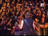 Metallica - The Day That Never Comes Live MTV Mexico 2008 (HQ)