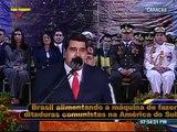 MILITARES BRASILEIROS COMUNISTAS? - DESARMAMENTO - OLAVO DE CARVALHO, BENE BARBOSA