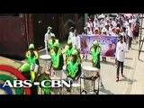 How Pinoys celebrate fiestas?