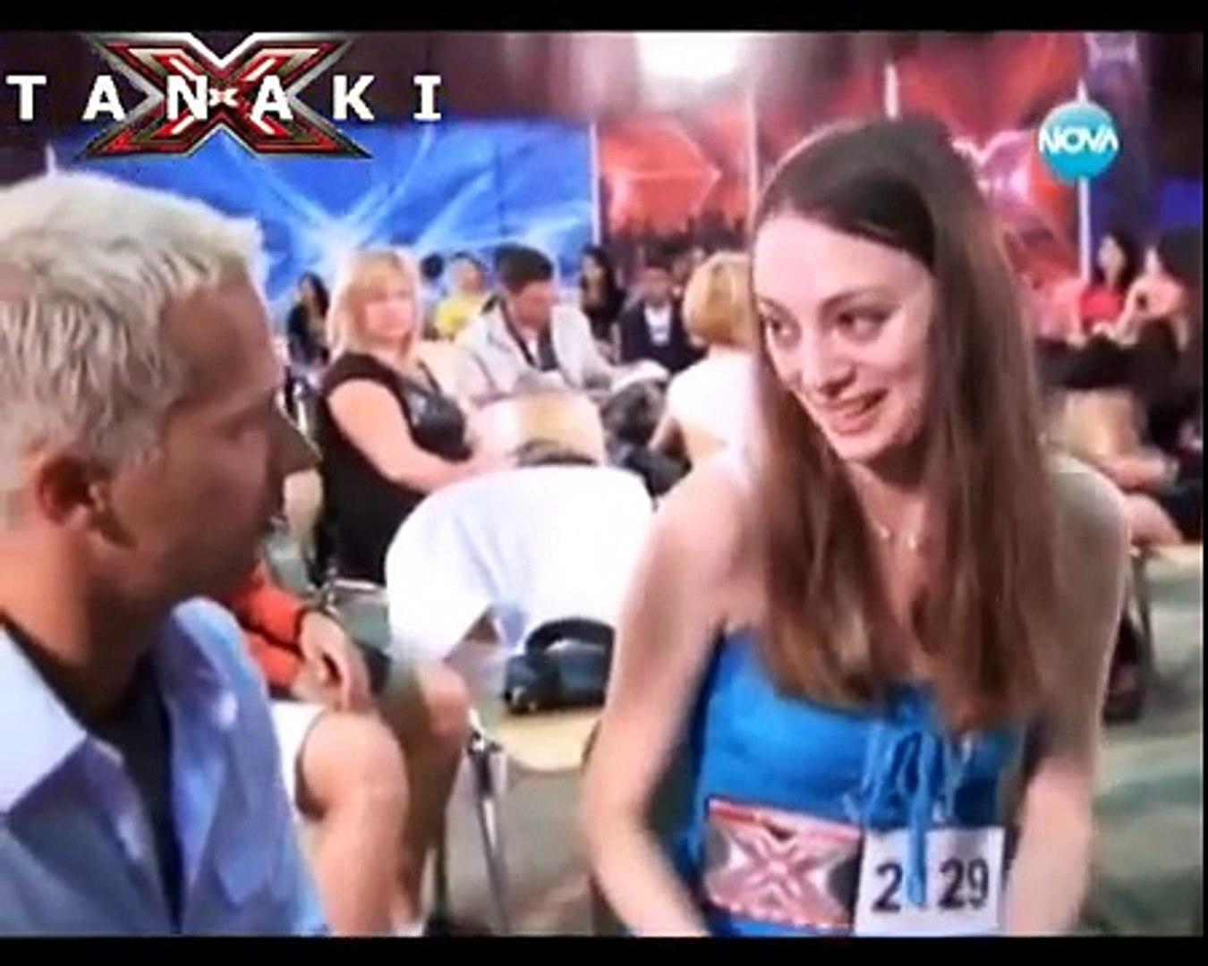 Това  ще ви разбие от смях - X - Factor България