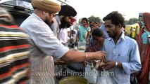 Serving the needy for free - Jap jaap Sewa NGO
