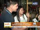 35 families lose homes in Manila fire