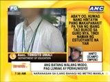 Punto por Punto: Ang batang walang modo, pag lumaki ay perhuwisyo
