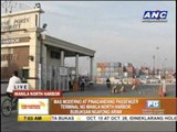 New North Harbor terminal opens