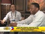 NBA stars, legends meet Pinoy fans