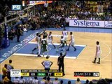 WATCH: La Salle hangs on to beat UST