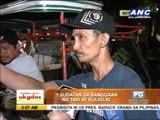1 hurt in Manila 'kuliglig' mishap