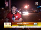 Residents complain of rowdy 'solvent boys' in Paranaque