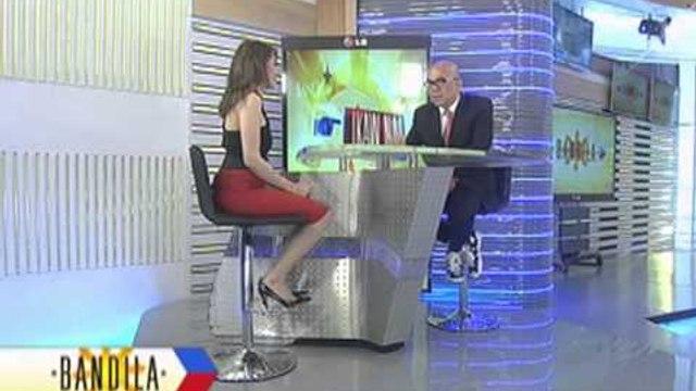 Marian Rivera recalls trainee days at ABS-CBN