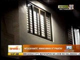 Robbers kill businessman inside Batangas home