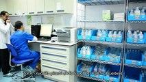 الفيلم الوثائقي لكلية الصيدلة - جامعة الملك خالد