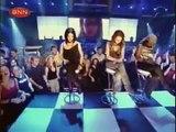 2000-10-22 - Sugababes - Overload (Live @ TOTP-NL)
