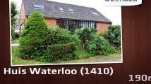 Te huur - Huis - Waterloo (1410) - 190m²