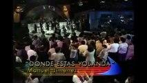 INTERNACIONAL SONORA SANTANERA DANIELA ROMA DONDE ESTA YOLANDA