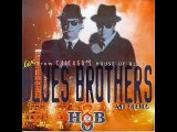 Blues Brothers and Friends - Live from The House Of Blues - Blues Why You Worry Me
