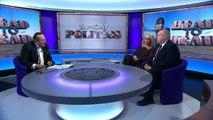 Ex-police Peter Kirkham vs Carole Malone on 'Plebgate' (20Oct13)