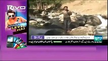 Kalaam Hydro Project Provides Electricity 5 Rupee Per Unit, Watch Details of KPK Hydro Projects by Ameer Abbas