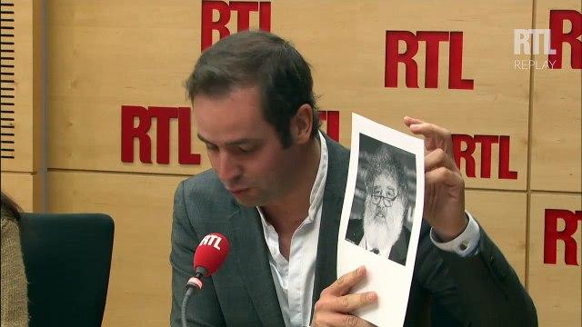 Tanguy Pastureau : la FIFA a fait tourner les enveloppes