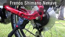 Bicicleta electrica Flyer Bici electrica i:SY (iSY)