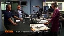 Anders Samuelsen vs. Lars Barfoed- Hvem er mest borgerlig? [Del 1-2]