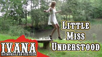 094 Ivana - Little Miss Understood (August 2013)