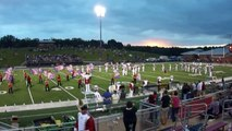 Free to Fly UVA-Wise Marching Highland Cavaliers