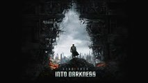 Star Trek Into Darkness OST  02. Spock Drops, Kirk Jumps ( Michael Giacchino ) Soundtrack 2013