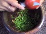 Thai & Lao Long Bean & Noodle Salad