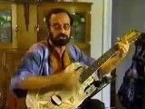 Najlepši gitarista na svete