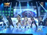 WATCH: 'Showtime' hosts as Spice Girls, Village People