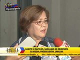 Napoles ready to name other lawmakers in pork scam