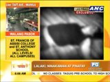 Man killed by robbers inside home in Las Pinas