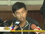 4th suspect in Kae Davantes murder case surrenders