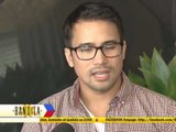 Sam Milby denies being rejected by Shaina