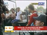 20130917 Over 60 MNLF hostages freed