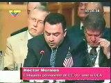 Venezuela, pedimos a EEUU que entregue a Posada Carriles