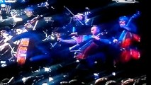 Serj Tankian - Sky is Over - CONCERT IN YEREVAN 14.08.2011