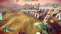 fireb0rn 8 | A Tribes Ascend Montage