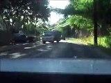 Diamond Head to Kapiolani Park