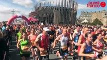 Marathon du Mont-Saint-Michel 2015: revivez la 10K!
