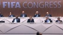 Foot - FIFA - Valcke : «Blatter, c'est Blatter!»