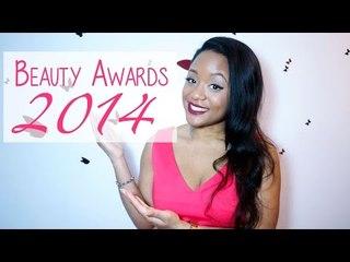 Beauty Awards 2014 || CeriseDaily ❤