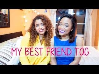 Best Friend TAG (avec Vany) || CeriseDaily ❤