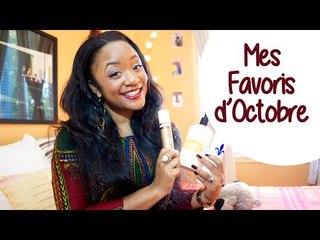Mes Favoris d'Octobre ! ❤ || CeriseDaily ❤