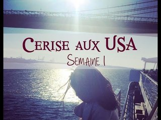 Cerise aux USA - N°1 // Austin, New-York & New Year !  || CeriseDaily ❤